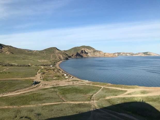 Сергей Аксенов сказал, сколько туристов в этом году приедет в Крым