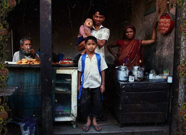 Бангладеш — государство в Южной Азии