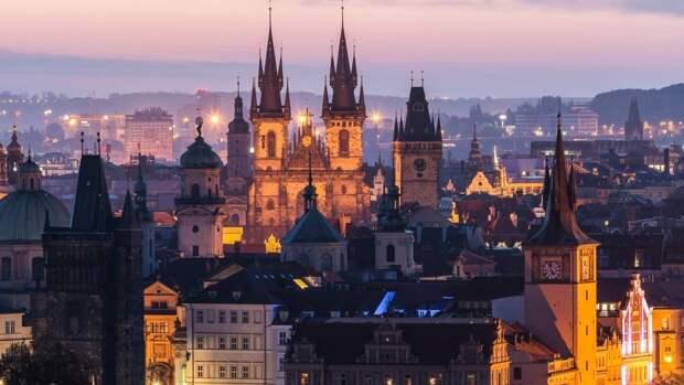 Возникший кризис между Прагой и Москвой взволновал чешских предпринимателей