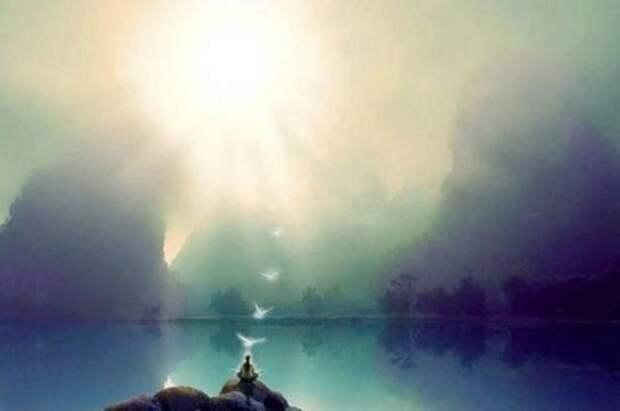 Новые энергии или когда кажется, что духовное развитие остановилось