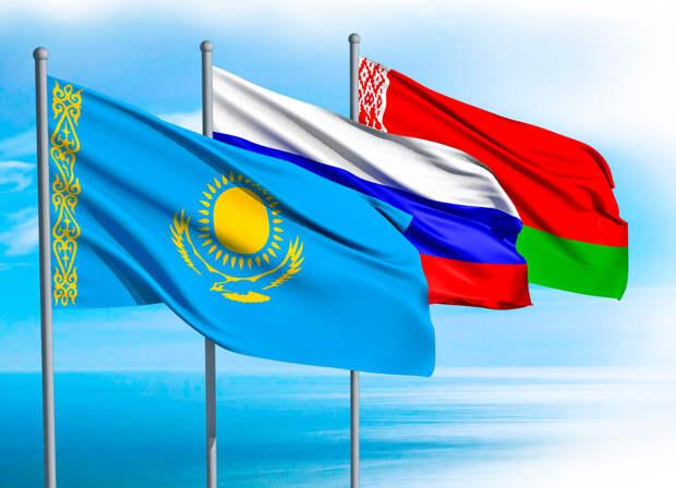Лукашенко сравнил взаимоотношение Белоруссии с Россией и Казахстаном