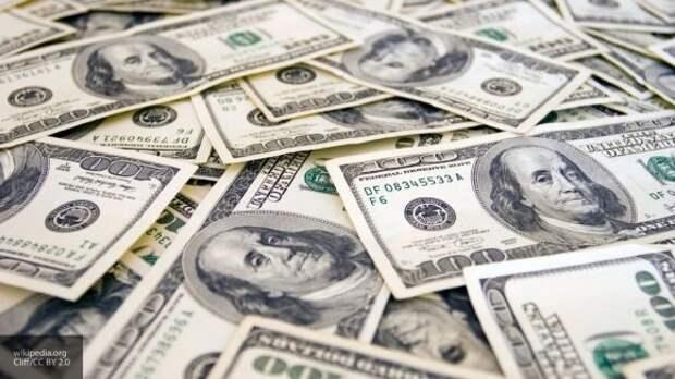 Эксперт Трифонов предсказал грядущую девальвацию доллара