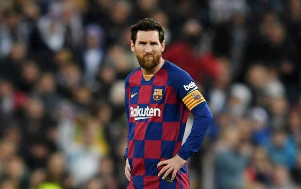 Месси рискует пропустить первый матч «Барселоны» после возобновления чемпионата Испании