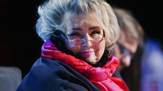Тарасова: «Да, команда Загитовой победила, но это совсем неважно. Я от всех в восхищении»