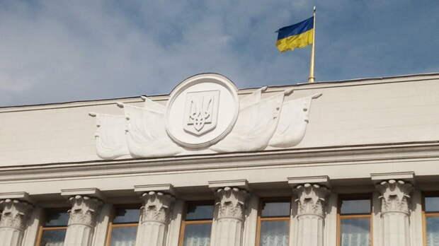 Киев решил обложить жителей Крыма налогами