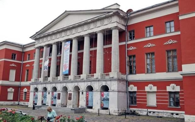 Депутат Мосгордумы Герасимов: Музей современной истории России получит новый выставочный зал