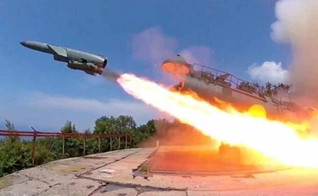 Хватит ли России смелости потопить корабль НАТО