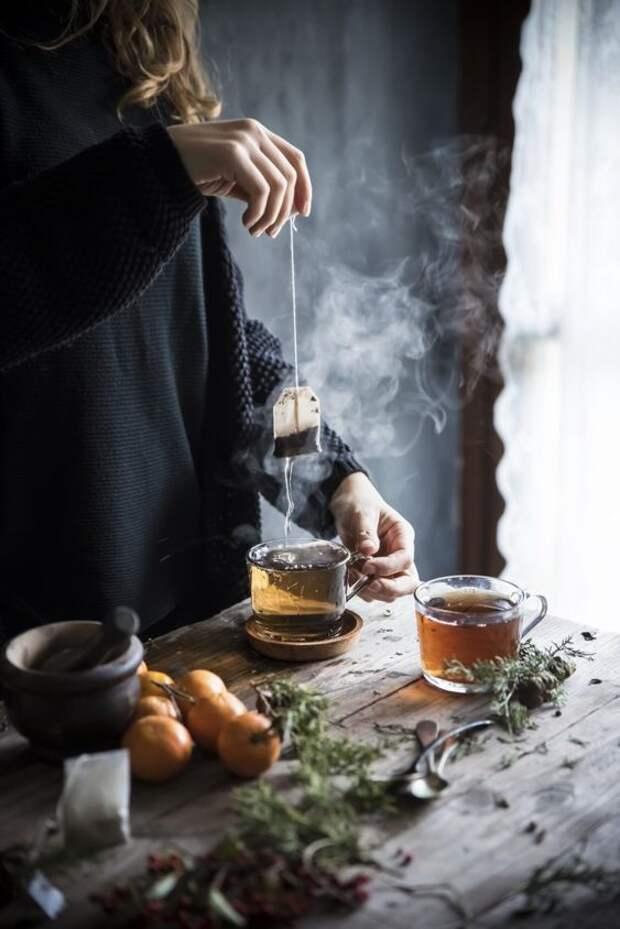 Как выбрать правильный чай для здоровья и настроения