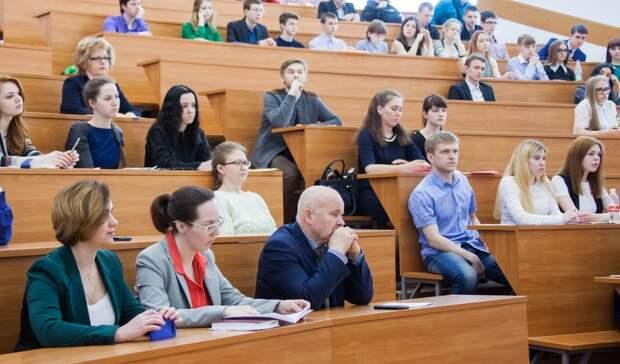 ВУхтинском университете стартовала приемная кампания-2021
