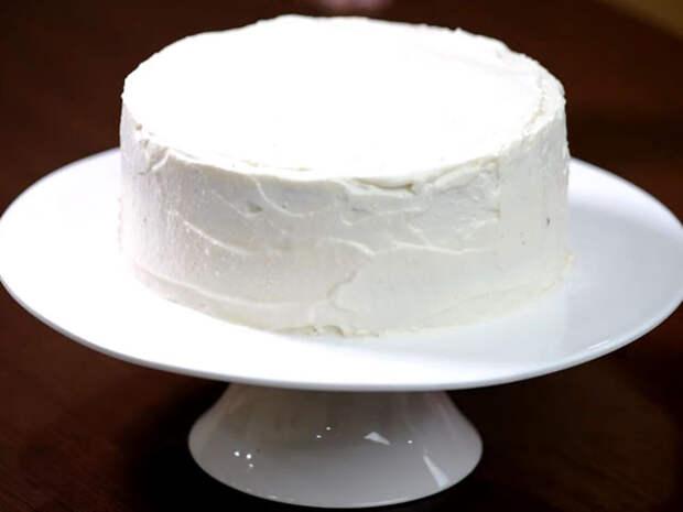 ДЕСЕРТНЫЙ ВИХРЬ. Торт «Красный бархат»