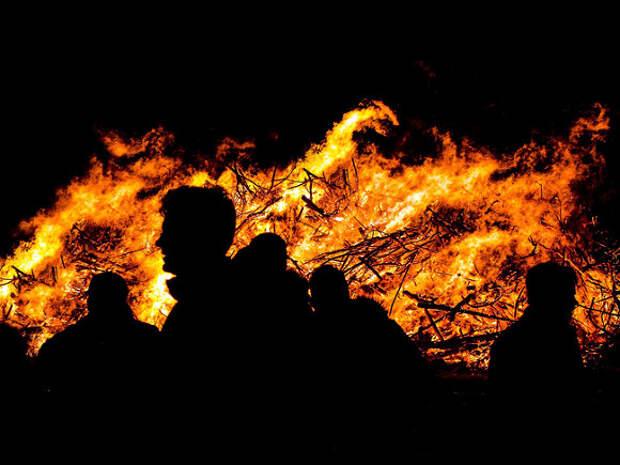 В Турции задержали «поджигателя» лесов
