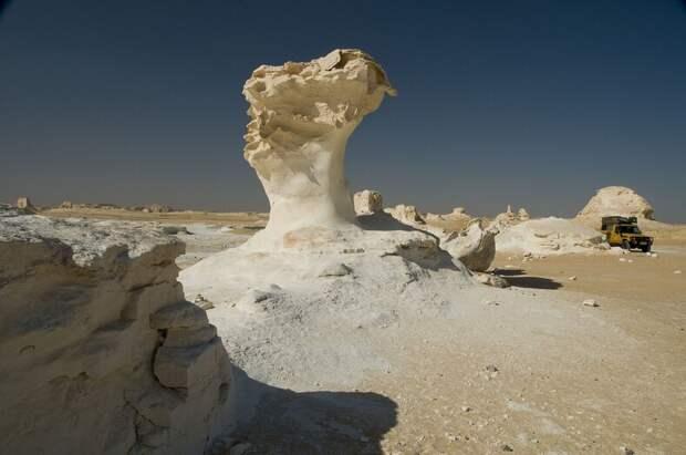 13 геологических чудес света в фотографиях
