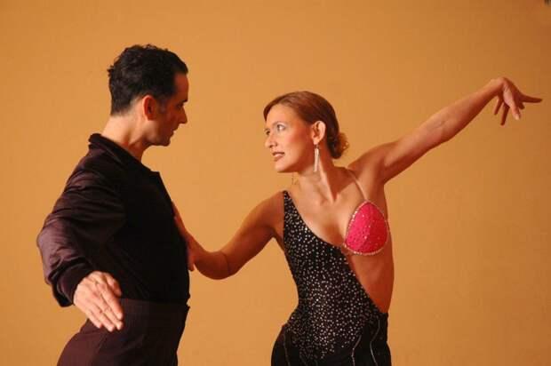 Танцы/ Фото pxhere.com