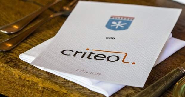 Criteo готовится к реструктуризации