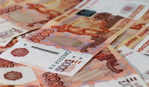 В РФ среди привитых от COVID-19 разыграют по 100 тысяч рублей