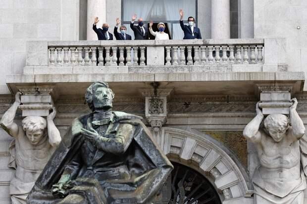 Евросоюз отказался поддерживать русофобские инициативы Чехии