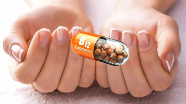 Признак дефицита витамина B12: симптом на ногтях предупредит об опасном состоянии