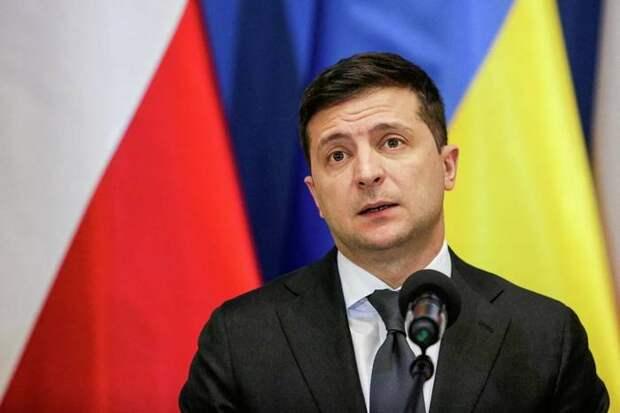 Россия предъявила Украине «ультиматум», кто первым моргнёт?