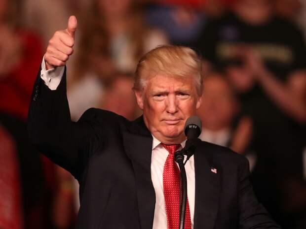 """Уж лучше выкрутасы крайне неприятного """"диктатора"""" Трампа, чем диктат ещё более омерзительной олигархии"""