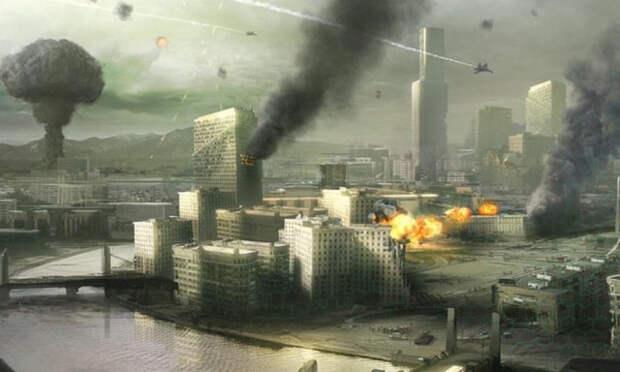 Мистика, Третья мировая война, Апокалипсис, пророчество
