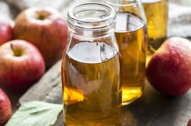 Полезные свойства яблочного уксуса для организма