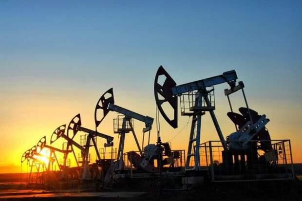 Нефть Brent поднялась выше $70 впервые смарта