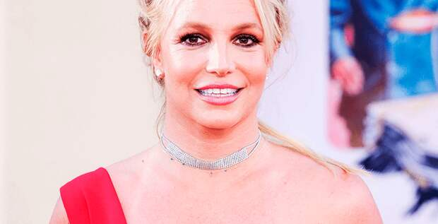 Бритни Спирс попала в больницу