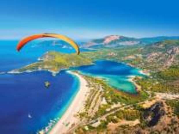 Туроператор «Интурист» запускает раннее бронирование Эгейского побережья Турции