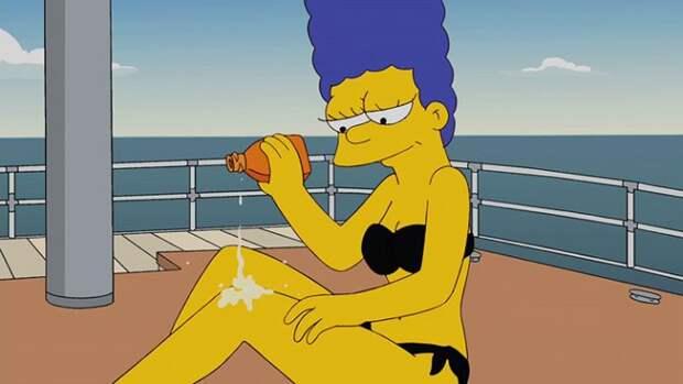 Рейтинг самых сексуальных героинь из мультфильмов