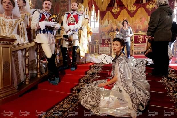 Царь и Матильда. часть1
