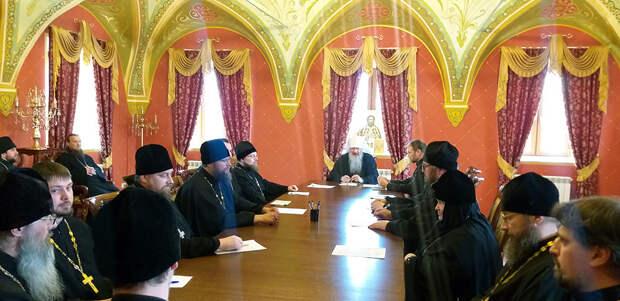 Вятская епархия хочет войти в реестр организаций, пострадавших от коронавируса