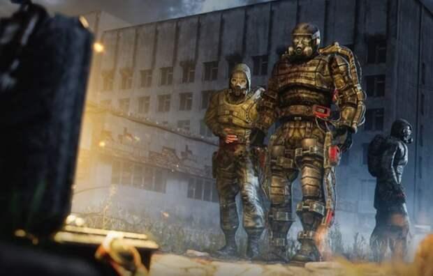 Разработчики S.T.A.L.K.E.R. 2 заявили, что игра будет стабильнее прошлой