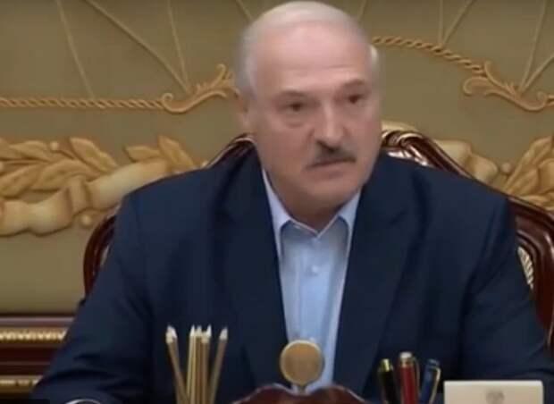 """Лукашенко: """"Про Стамбул, про Венесуэлу, про Африку и Ливию - это всё враньё"""""""