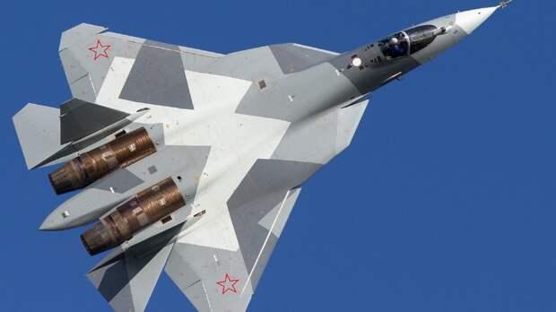 Испытания российского истребителя пятого поколения ПАК ФА завершатся в ближайшие месяцы