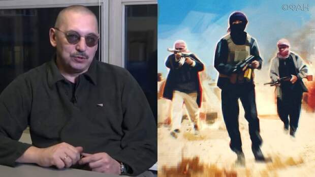 Расследование ФАН вывело на чистую воду либеральных журналистов, сотрудничающих с террористами