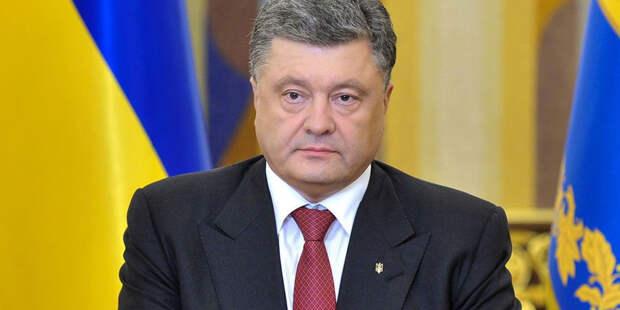 Порошенко и Зеленский прошли во второй тур президентских выборов