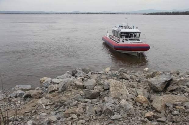 Уровень Амура поднимется до опасной отметки в одном из районов Хабаровского края