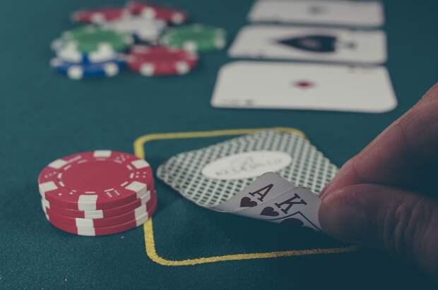 В Крыму перед судом предстанет группа организаторов подпольных азартных игр