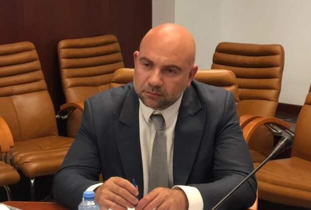 Тимофей Баженов счёл инициативу ОНФ хорошим способом улучшить питание в школах