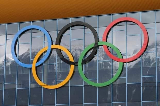 Песков отреагировал на сообщения о возможном отстранении России от Олимпиады-2020