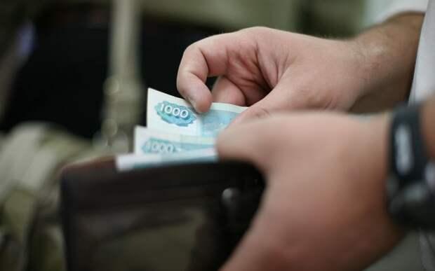 Безработным россиянам с детьми хотят доплачивать на постоянной основе