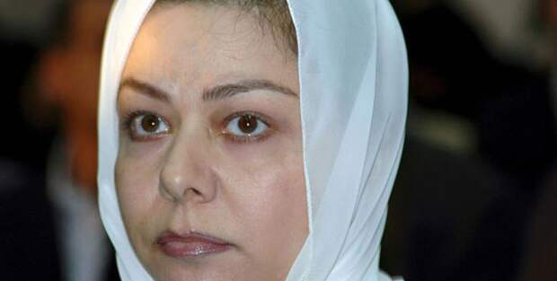 Дочь Саддама Хуссейна дала первое интервью за 15 лет