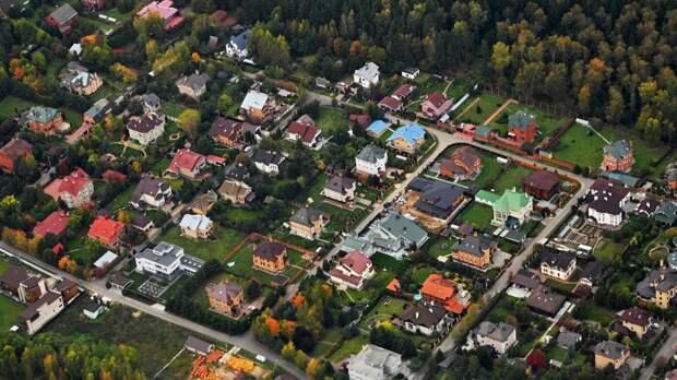 В Тюменской области более 140 многодетных семей получили земельные участки