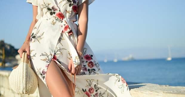 Как купить модную одежду на AliExpress