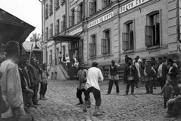 Как раньше русские мужчины повышали уровень тестостерона