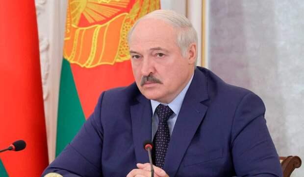 Лукашенко пообещали серьезные последствия за инцидент с задержанием оппозиционера Протасевича