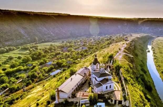 Пять причин добавить Молдову в список путешествий после пандемии