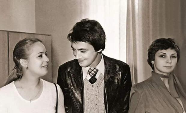 Актёр Игорь Старыгин - один без всех, и все без одного... Пять браков и единственная дочь