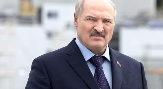 В чём реальная ошибка Лукашенко