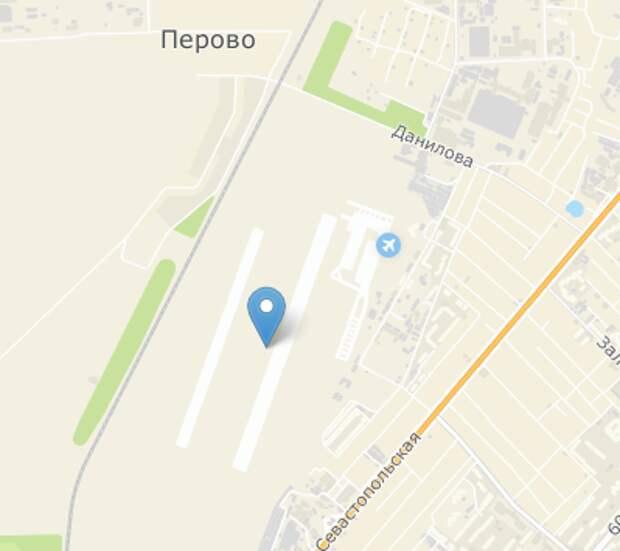 Под Симферополем появится «Сквер Авиаторов» – парк и музей под открытым небом